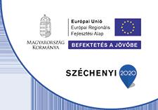 Széchenyi 2020 | Európai Regionális Fejleszétsi Alap